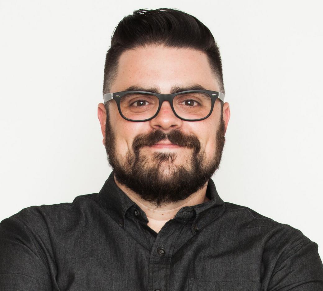 Justin Massa IDEO Headshot